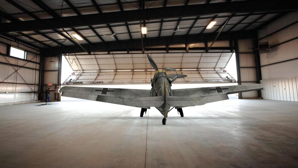 [ CINEMA4D ] (WIP) Messerschmitt BF-109 E / VRAY Me109-10