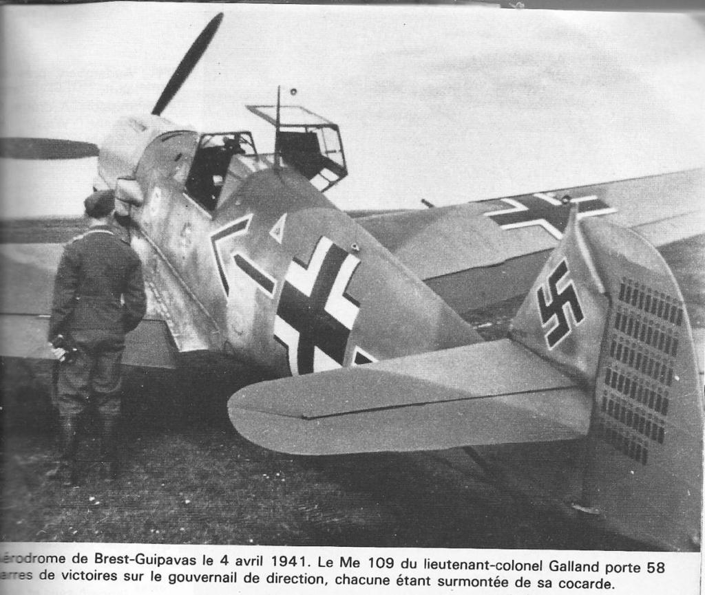 [ CINEMA4D ] (WIP) Messerschmitt BF-109 E / VRAY Me109-13