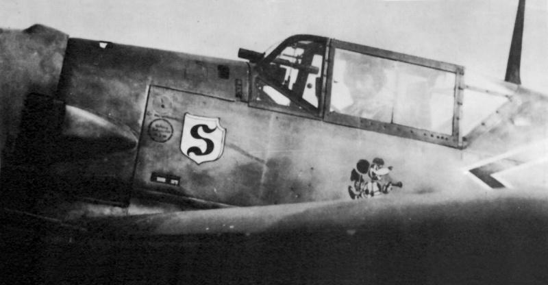 [ CINEMA4D ] (WIP) Messerschmitt BF-109 E / VRAY Me109-16