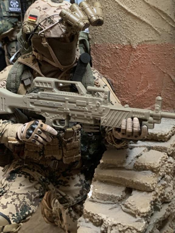 KSK In Afghanistan 7vcext10