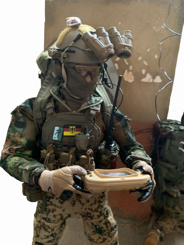 KSK In Afghanistan Kskafg10