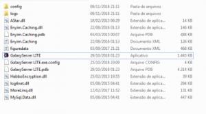 [Emulador] Galaxy Servers Unknow10