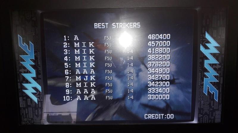 [scoring] strikers 1945+ - Page 2 20181210