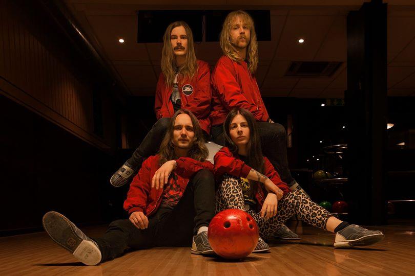Honeymoon Disease (Thin Lizzy meets Suzi Quatro) - Página 6 95822210