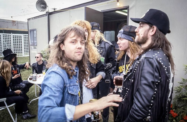 Tus fotos favoritas de los dioses del rock, o algo - Página 8 Fotogr10