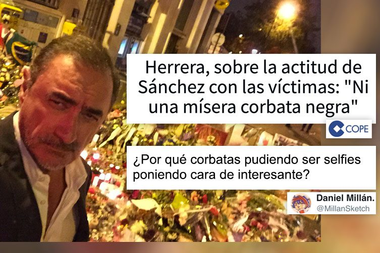 Carlos Herrera ¿esto es un periodista? - Página 5 Herrer10