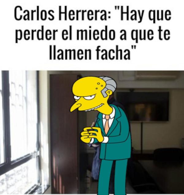 Carlos Herrera ¿esto es un periodista? - Página 11 Herrer11