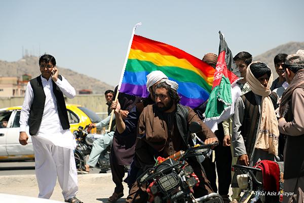 Los talibanes vuelven a controlar Afganistán - Página 4 Kabulg12