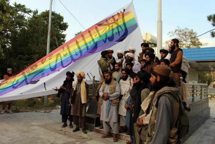 Los talibanes vuelven a controlar Afganistán - Página 4 Kabulg13