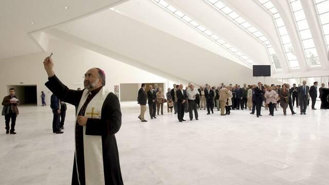 Santiago Calatrava, ese astro de la arquitectura - Página 2 Ovd05-10