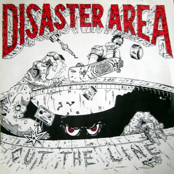 El hilo del punk rock y hardcore noventero para skaters del Tony Hawk PS y cassetteros R-181310