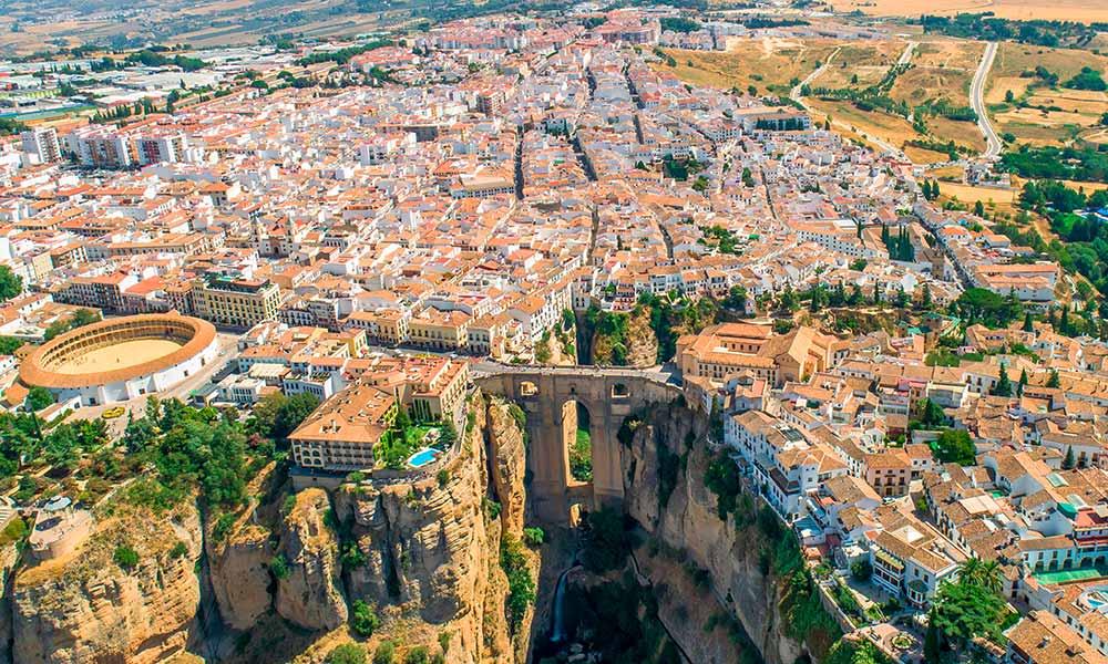 Pueblos de España que merecen ser visitados - Página 3 Ronda-10