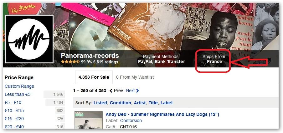 ¿Alguien ha comprado en Discogs? - Página 8 Ships10