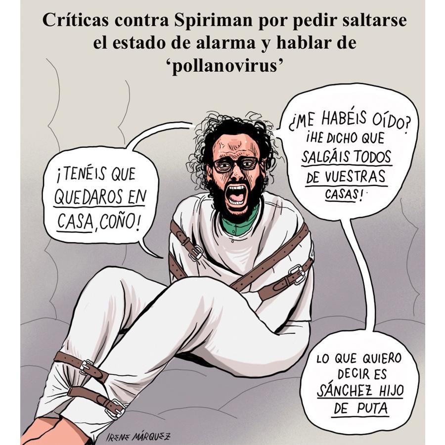 Spiriman (oportunista o azote de Sánchez) - Página 2 Vineta10