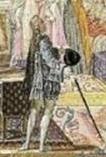 L'habit de mariage de Marie-Antoinette 11649011