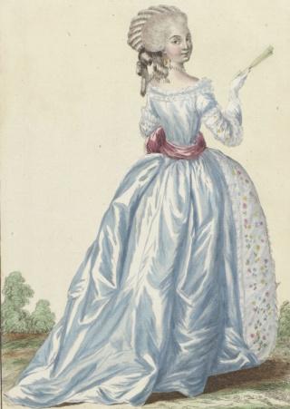Enquête sur un tableau retrouvé de Marie-Antoinette attribué à Jean-Laurent Mosnier (vers 1776) - Page 3 Anglai10