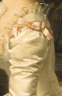 Gérard - L'artiste peintre Marguerite Gérard Capt1610