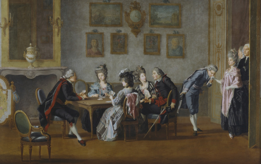 Une utopie du XVIIIème siècle, l'habit national ... Card-p10