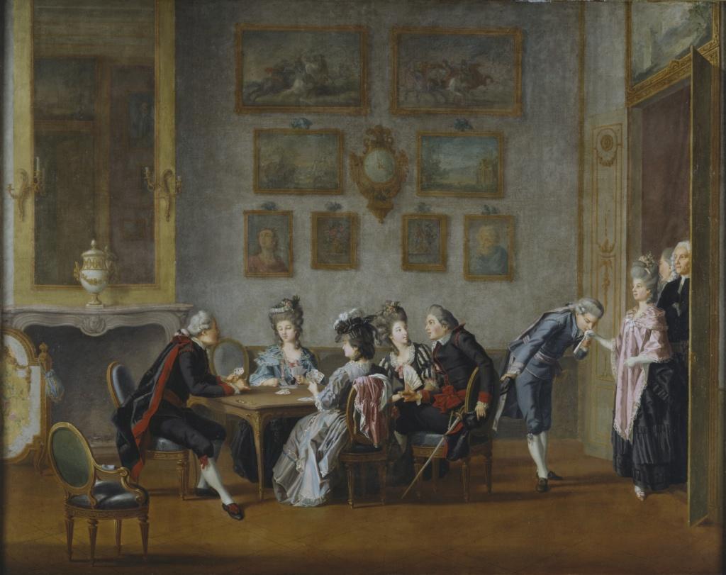 Une utopie du XVIIIème siècle, l'habit national ... Card-p11