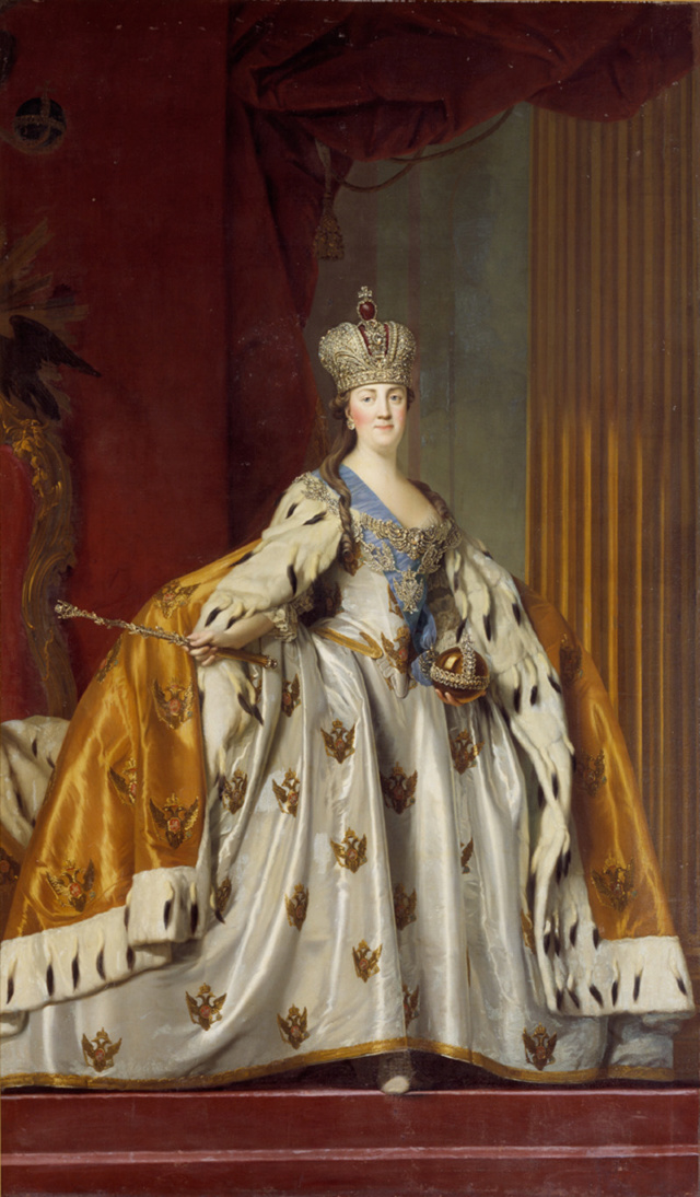 Série (HBO) : Catherine The Great, avec Helen Mirren Cather13