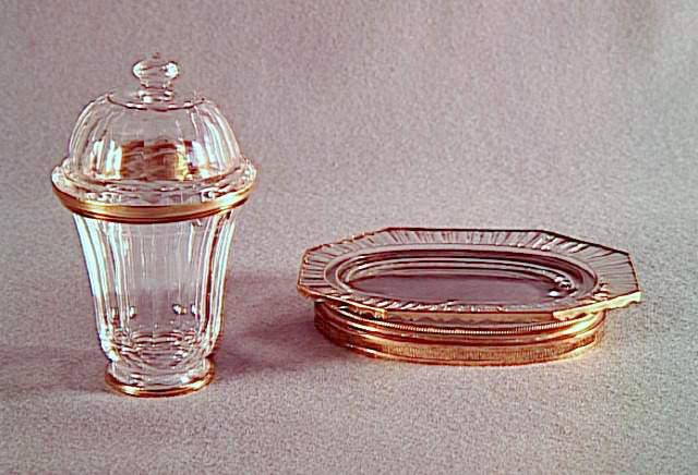 La collection de gemmes de Marie-Antoinette - Page 2 Collec10