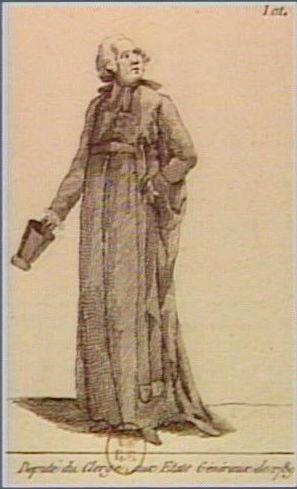 Le 5 mai 1789 : ouverture des Etats Généraux Deaput19
