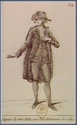 états généraux - Le 5 mai 1789 : ouverture des Etats Généraux Deaput20