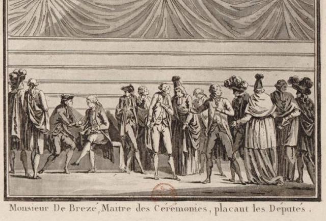 Le 5 mai 1789 : ouverture des Etats Généraux Defaul10