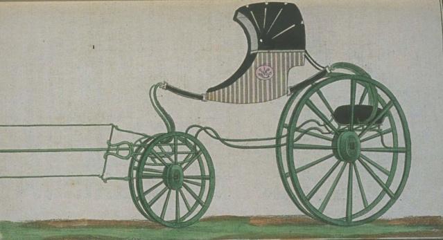 Les véhicules du XVIIIe siècle : carrosses, berlines, calèches, landaus, cabriolets etc. - Page 2 En_vou11