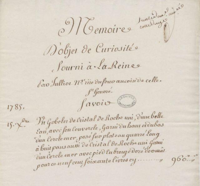 La collection de gemmes de Marie-Antoinette - Page 2 Fran_010