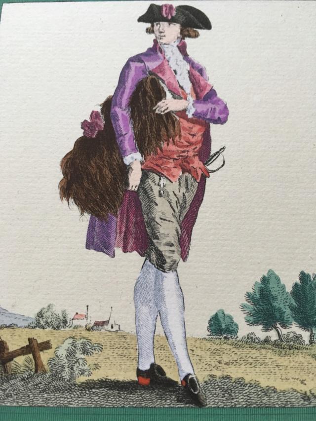 Galerie de portraits : Le manchon au XVIIIe siècle  - Page 2 Img_1511