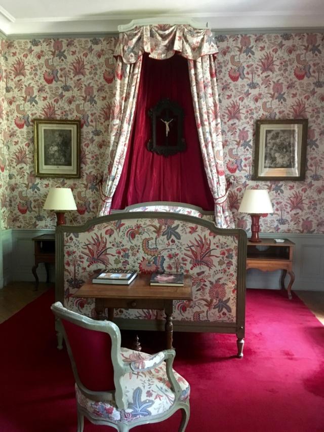 Le château de Montgeoffroy, une escapade au 18e siècle Img_3316