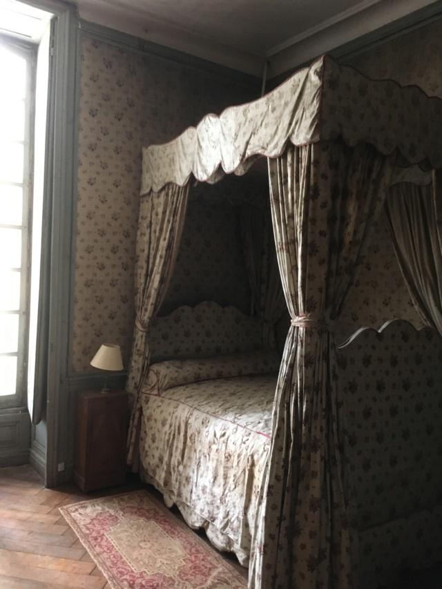 Le château de Montgeoffroy, une escapade au 18e siècle Img_3411