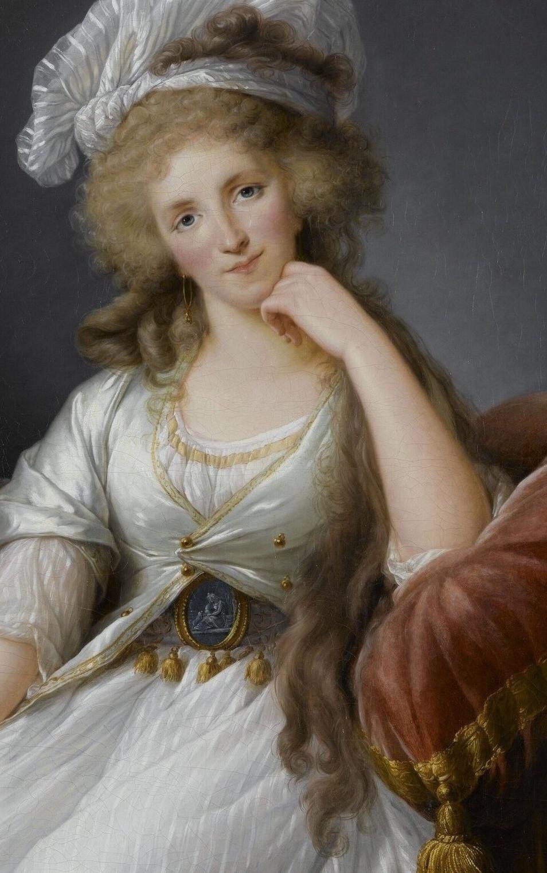 En préparation, un nouveau documentaire télévisé : Fersen et Marie-Antoinette - Page 2 La_duc10