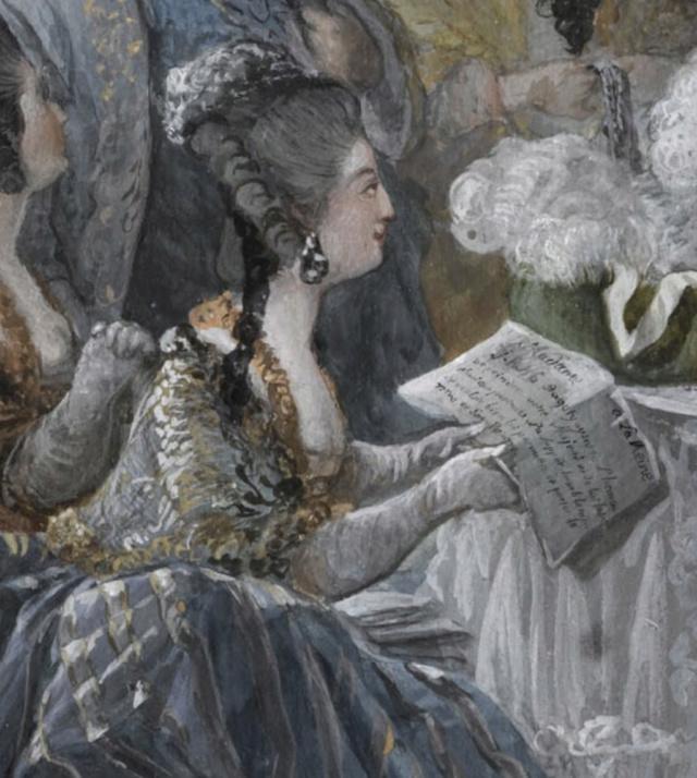 Marie-Antoinette l'affranchie,   de Sylvie Le Bras-Chauvot   - Page 2 Le_lev10