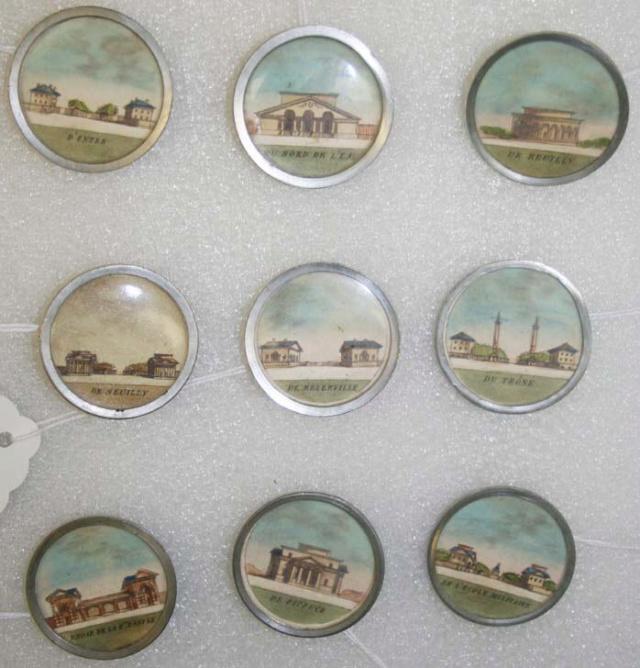 Les boutons, accessoires de mode au XVIIIe siècle - Page 2 Les_ba10