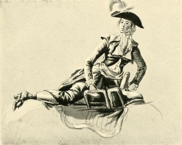 Les souliers et chaussures de Marie-Antoinette  - Page 7 Louisa12