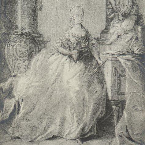 Marie-Antoinette l'affranchie,   de Sylvie Le Bras-Chauvot   - Page 2 Ma_par11