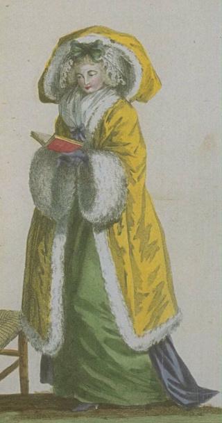 La mode et les vêtements au XVIIIe siècle  - Page 12 Magasi19
