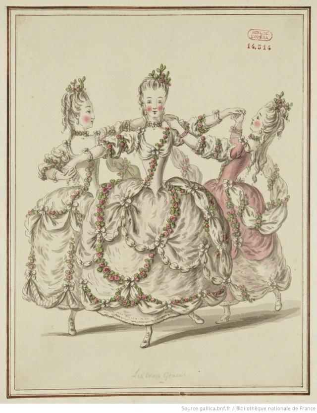 Mademoiselle Anne-Victoire Dervieux - Page 2 Maquet12