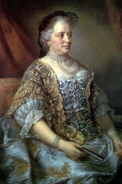 Marie-Antoinette l'affranchie,   de Sylvie Le Bras-Chauvot   - Page 2 Maria_10