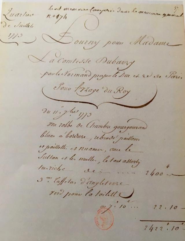 La robe de chambre pour les hommes au XVIIIe siècle - Page 2 Une_ro10