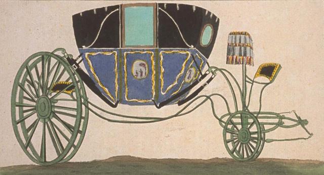 Les véhicules du XVIIIe siècle : carrosses, berlines, calèches, landaus, cabriolets etc. - Page 2 Vis-aa10