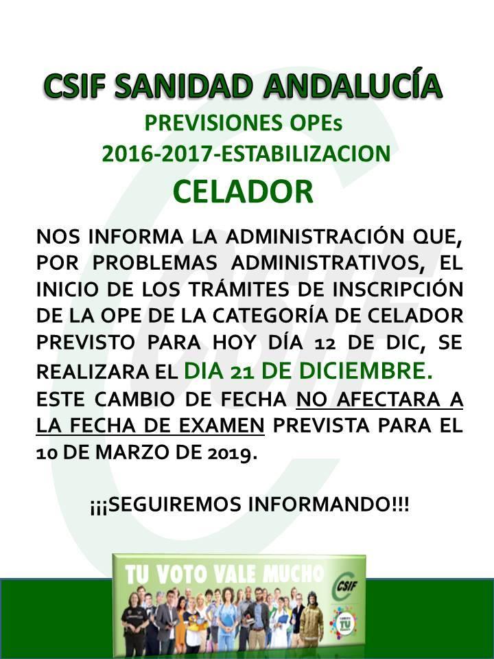 oposicion celador Public10
