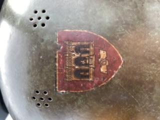 Casque M34 Double insigne (?)  866e1510