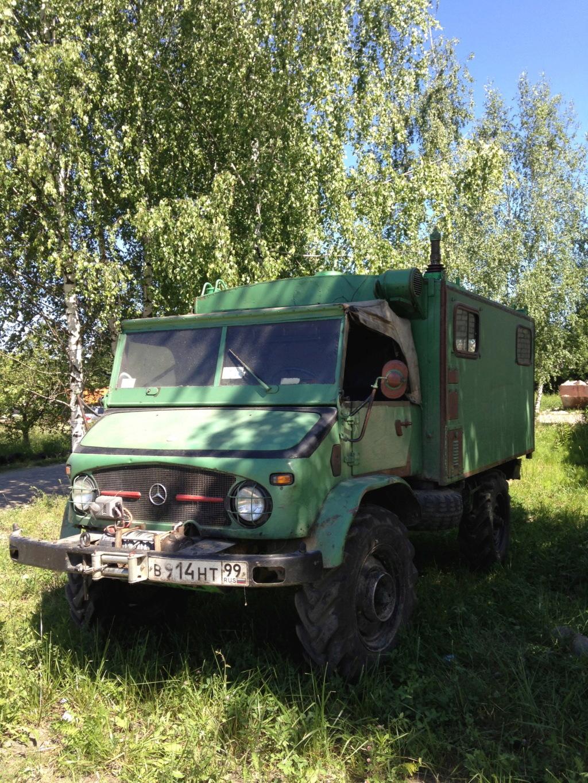 Les aventures d'Unimog 404 en Fédération de Russie Img_0311
