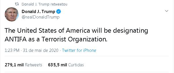 Antifas Donald10