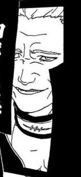 Personagens de Naruto desenhados por Ikemoto enquanto o manga Naruto ainda estava em lançamento - Página 2 Hidan_10