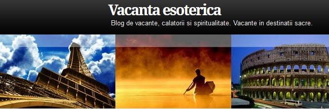 Vacanța Esoterică
