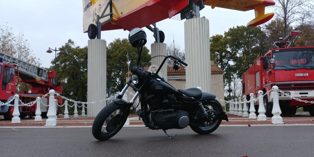 DYNA STREET BOB combien sommes nous sur Passion-Harley - Page 34 20181211